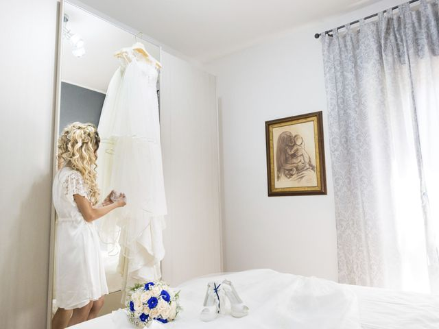 Il matrimonio di Roberto e Ilaria a Busto Arsizio, Varese 8