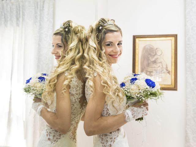 Il matrimonio di Roberto e Ilaria a Busto Arsizio, Varese 12