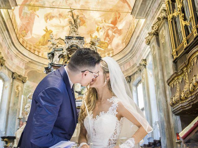 Il matrimonio di Roberto e Ilaria a Busto Arsizio, Varese 15