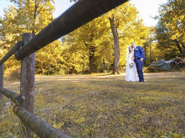 Il matrimonio di Roberto e Ilaria a Busto Arsizio, Varese 19