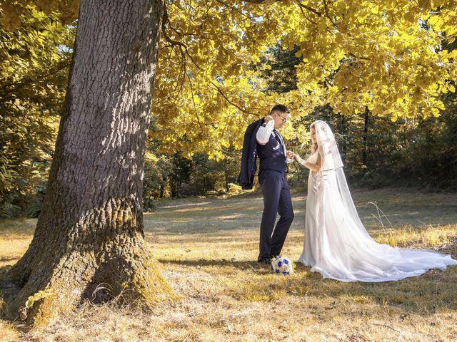 Il matrimonio di Roberto e Ilaria a Busto Arsizio, Varese 1