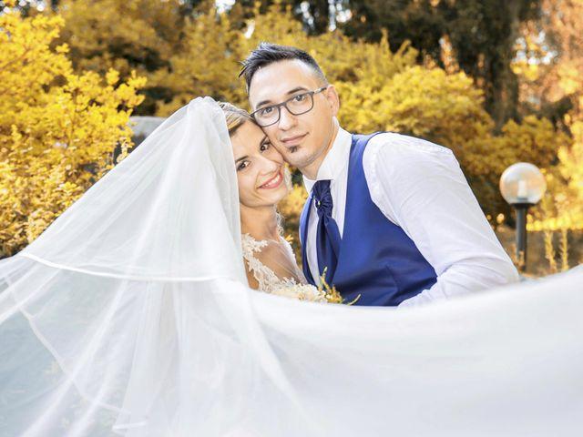 Il matrimonio di Roberto e Ilaria a Busto Arsizio, Varese 2