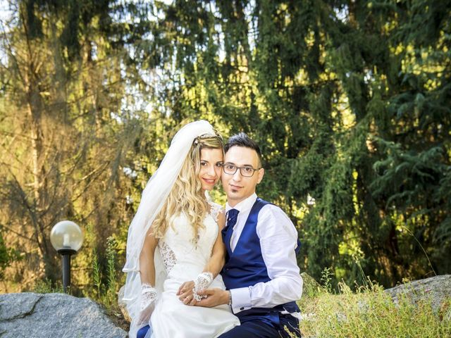 Il matrimonio di Roberto e Ilaria a Busto Arsizio, Varese 21