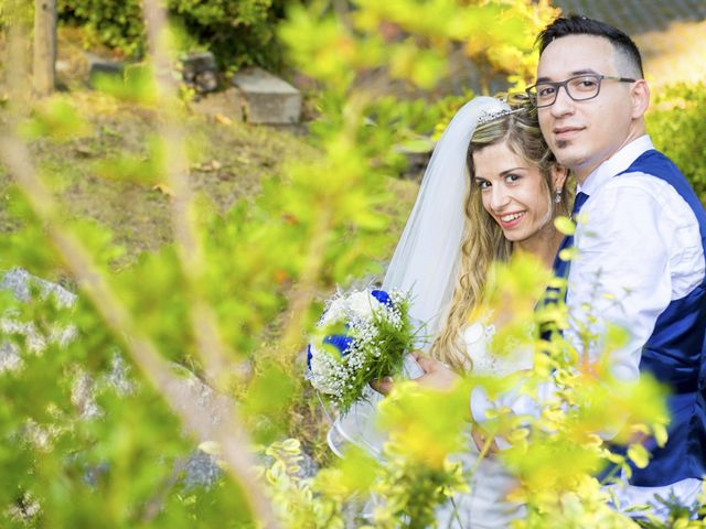 Il matrimonio di Roberto e Ilaria a Busto Arsizio, Varese 22