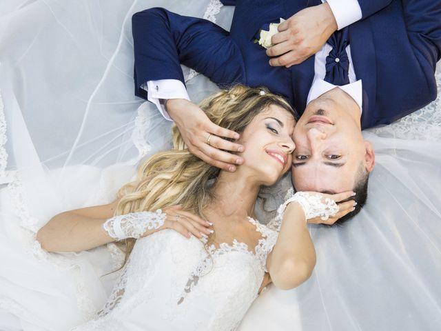 Il matrimonio di Roberto e Ilaria a Busto Arsizio, Varese 27