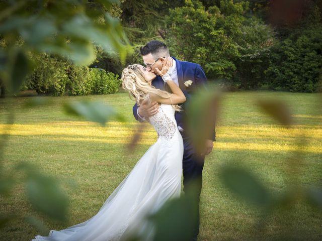 Il matrimonio di Roberto e Ilaria a Busto Arsizio, Varese 28