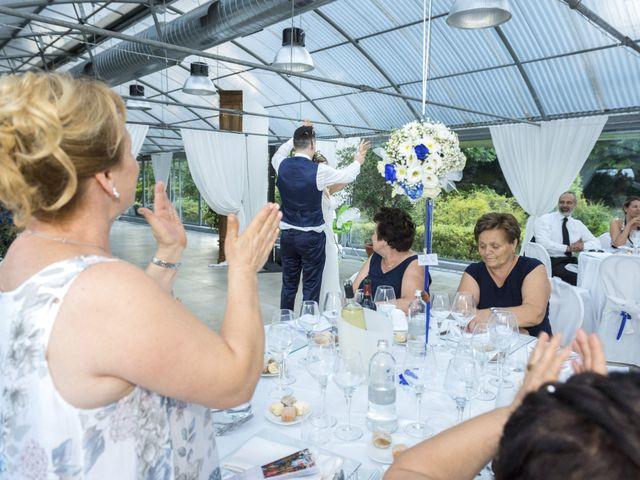 Il matrimonio di Roberto e Ilaria a Busto Arsizio, Varese 30
