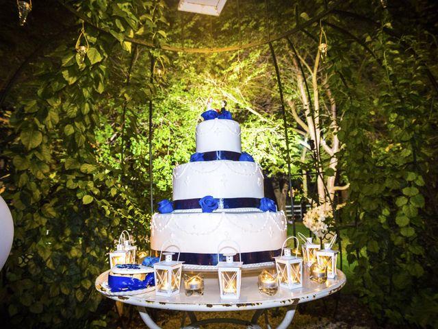 Il matrimonio di Roberto e Ilaria a Busto Arsizio, Varese 35