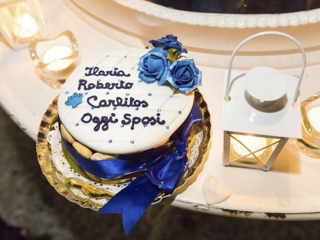 Il matrimonio di Roberto e Ilaria a Busto Arsizio, Varese 36