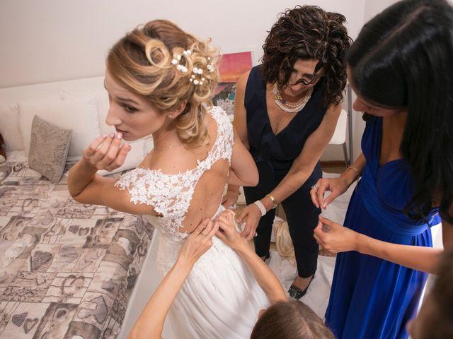 Il matrimonio di Luigi e Emilia a Carugate, Milano 6
