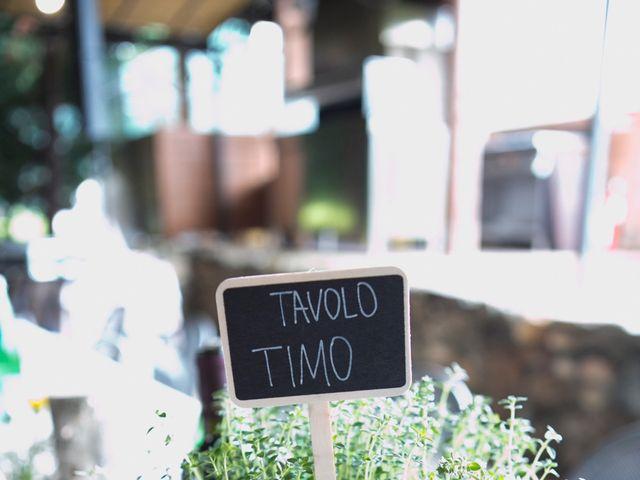 Il matrimonio di Luigi e Emilia a Carugate, Milano 20