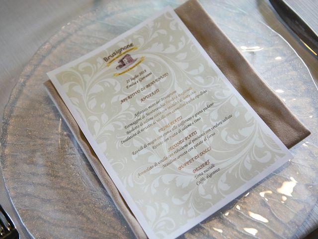 Il matrimonio di Luigi e Emilia a Carugate, Milano 21