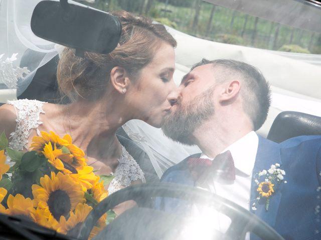 Il matrimonio di Luigi e Emilia a Carugate, Milano 23