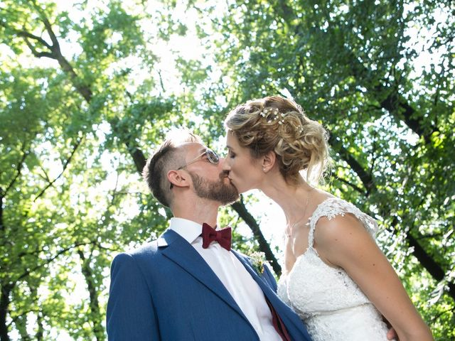 Il matrimonio di Luigi e Emilia a Carugate, Milano 28