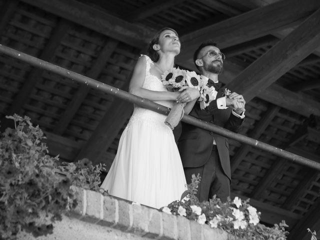 Il matrimonio di Luigi e Emilia a Carugate, Milano 31