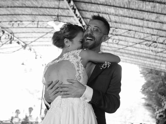 Il matrimonio di Luigi e Emilia a Carugate, Milano 35