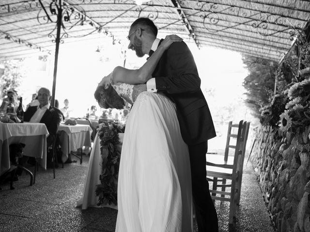 Il matrimonio di Luigi e Emilia a Carugate, Milano 36