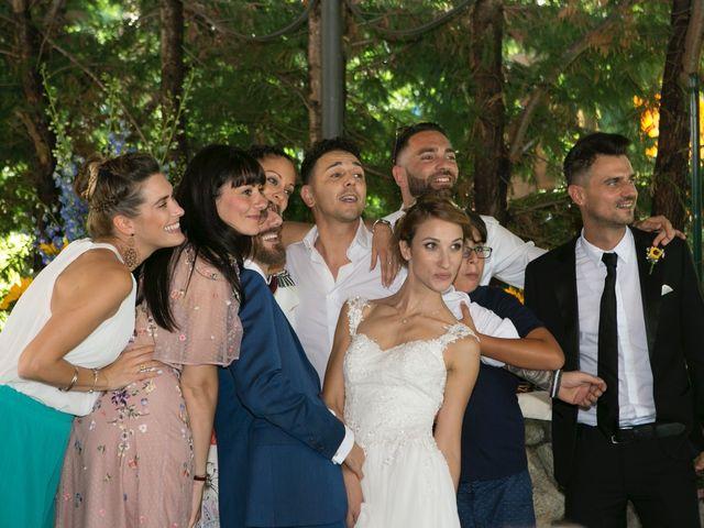 Il matrimonio di Luigi e Emilia a Carugate, Milano 37