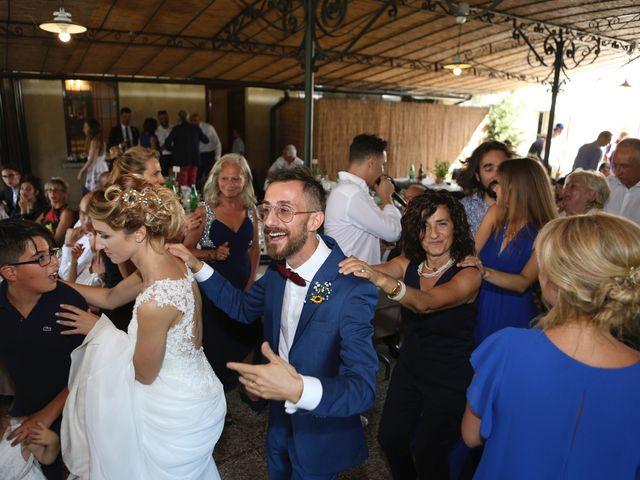 Il matrimonio di Luigi e Emilia a Carugate, Milano 39