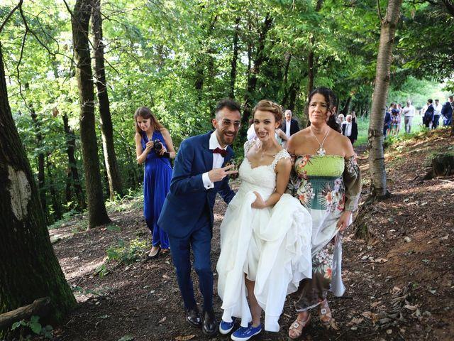 Il matrimonio di Luigi e Emilia a Carugate, Milano 48