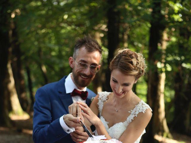 Il matrimonio di Luigi e Emilia a Carugate, Milano 49