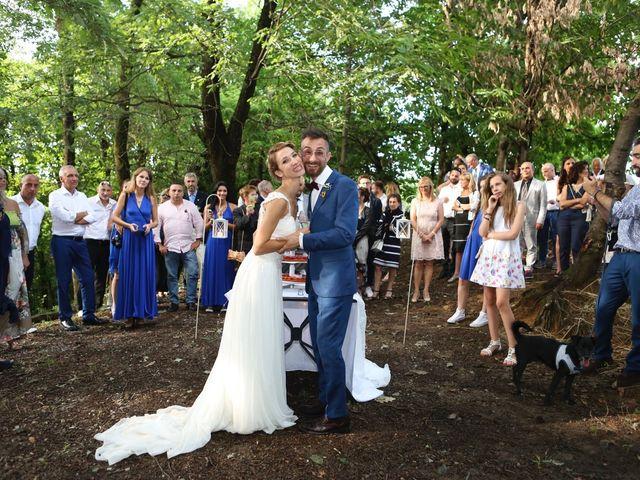 Il matrimonio di Luigi e Emilia a Carugate, Milano 50