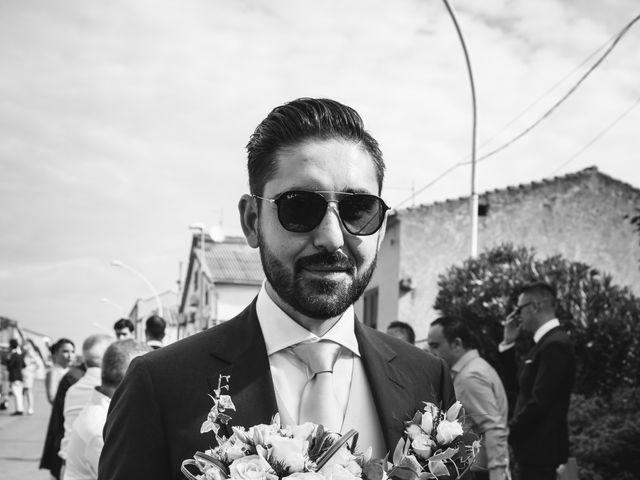 Il matrimonio di Andrea e Aurora a Narcao, Cagliari 30
