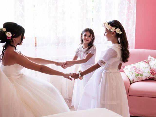 Il matrimonio di Andrea e Aurora a Narcao, Cagliari 36