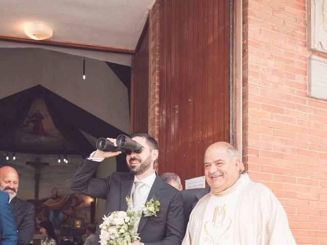 Il matrimonio di Andrea e Aurora a Narcao, Cagliari 43