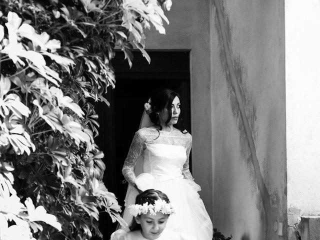 Il matrimonio di Andrea e Aurora a Narcao, Cagliari 44