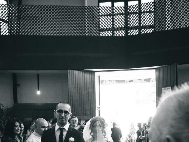 Il matrimonio di Andrea e Aurora a Narcao, Cagliari 47