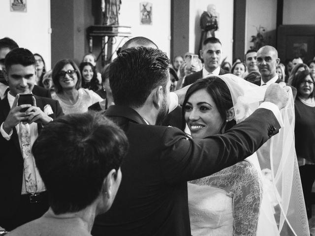 Il matrimonio di Andrea e Aurora a Narcao, Cagliari 48