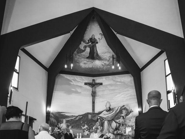 Il matrimonio di Andrea e Aurora a Narcao, Cagliari 49