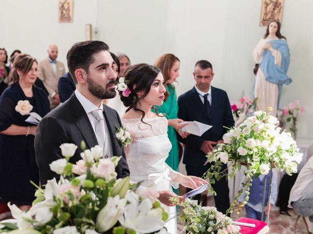 Il matrimonio di Andrea e Aurora a Narcao, Cagliari 50