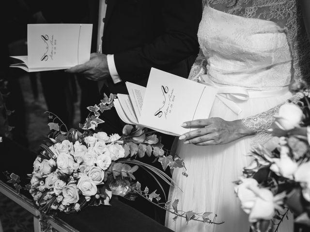 Il matrimonio di Andrea e Aurora a Narcao, Cagliari 51