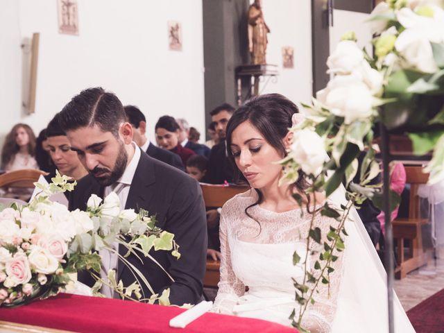 Il matrimonio di Andrea e Aurora a Narcao, Cagliari 52