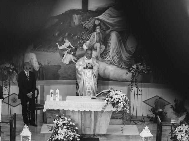 Il matrimonio di Andrea e Aurora a Narcao, Cagliari 54