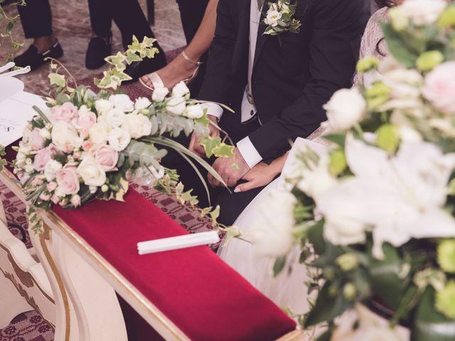 Il matrimonio di Andrea e Aurora a Narcao, Cagliari 59