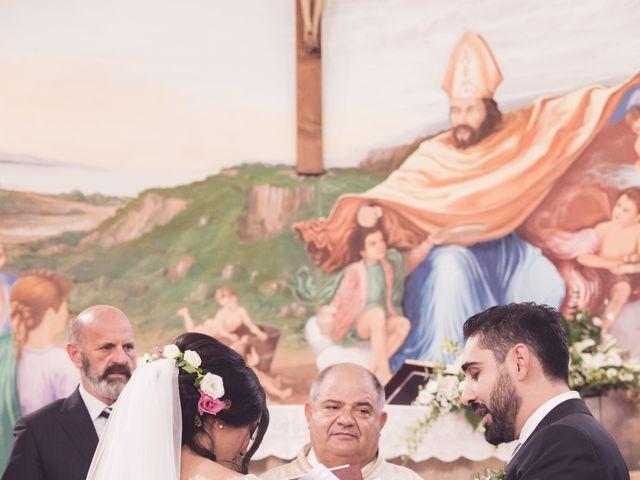 Il matrimonio di Andrea e Aurora a Narcao, Cagliari 65