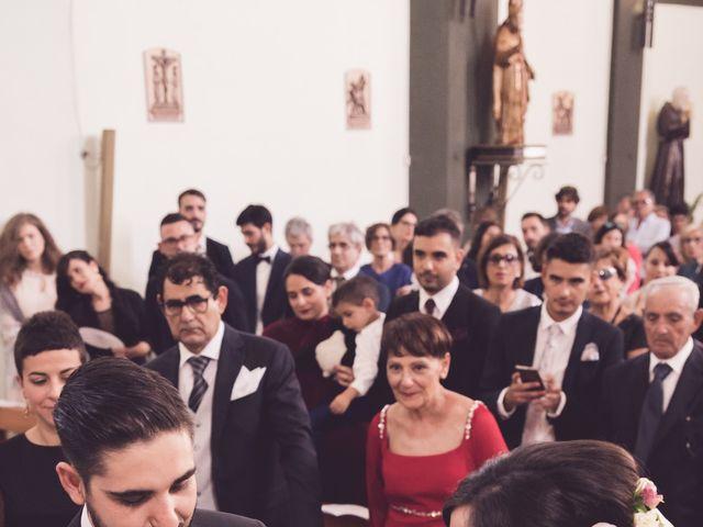 Il matrimonio di Andrea e Aurora a Narcao, Cagliari 67