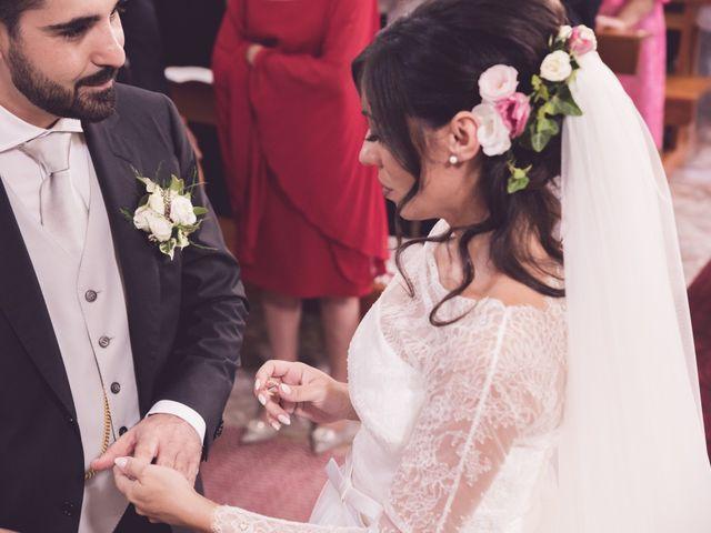 Il matrimonio di Andrea e Aurora a Narcao, Cagliari 68