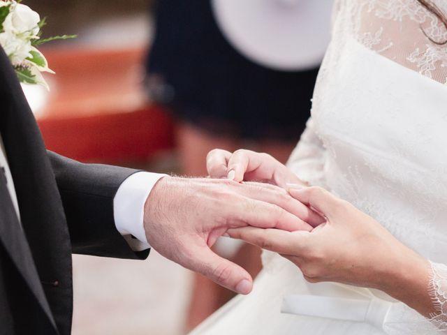 Il matrimonio di Andrea e Aurora a Narcao, Cagliari 69