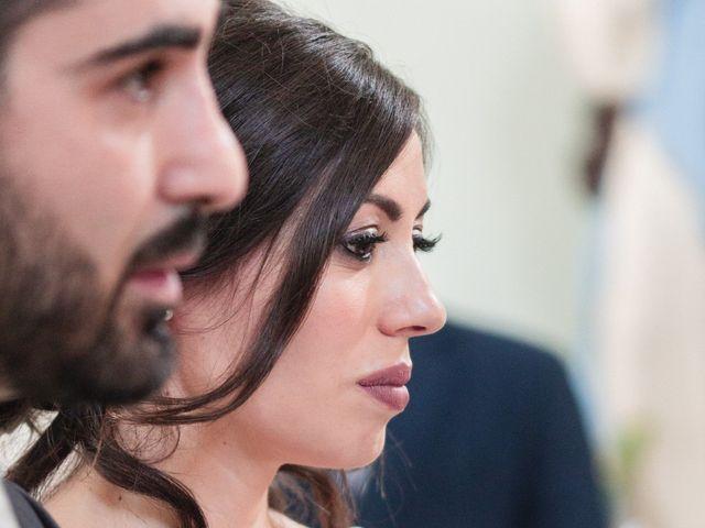 Il matrimonio di Andrea e Aurora a Narcao, Cagliari 70