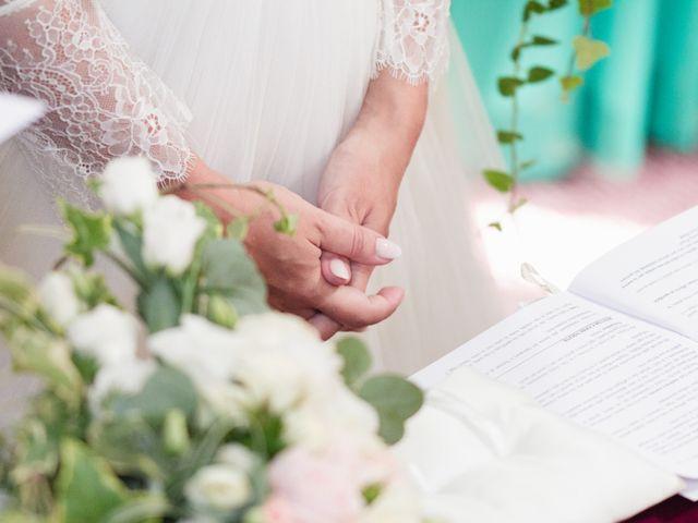 Il matrimonio di Andrea e Aurora a Narcao, Cagliari 71