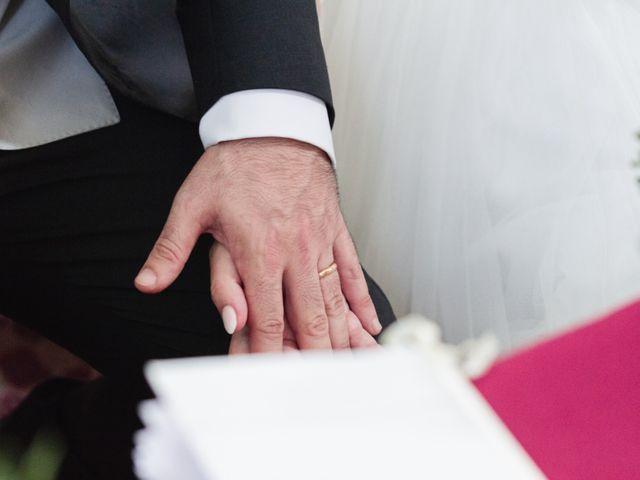 Il matrimonio di Andrea e Aurora a Narcao, Cagliari 72