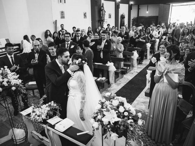 Il matrimonio di Andrea e Aurora a Narcao, Cagliari 1
