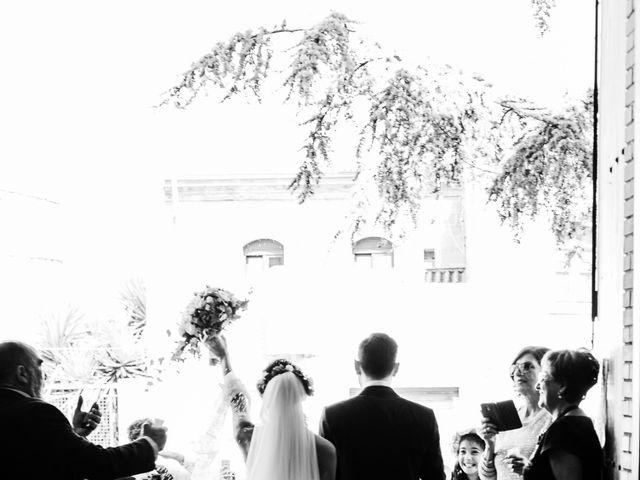 Il matrimonio di Andrea e Aurora a Narcao, Cagliari 77