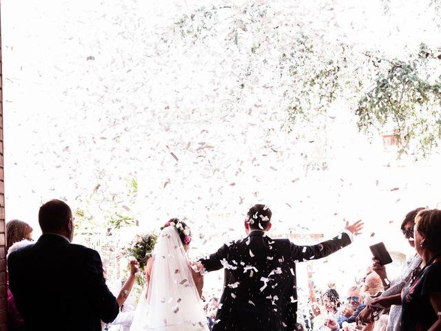 Il matrimonio di Andrea e Aurora a Narcao, Cagliari 78