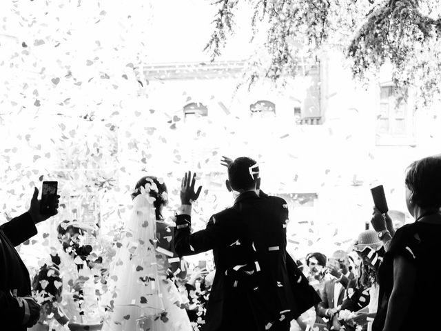 Il matrimonio di Andrea e Aurora a Narcao, Cagliari 79