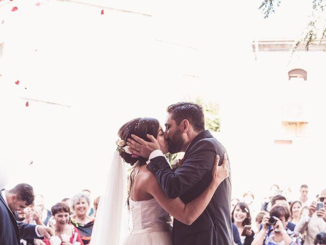 Il matrimonio di Andrea e Aurora a Narcao, Cagliari 80